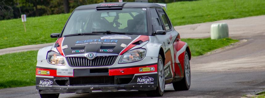 Fart og hestekræfter i Kongensbro når afholdes Rally Grand Prix 2019