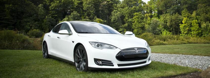 Tesla sparkedæk træf