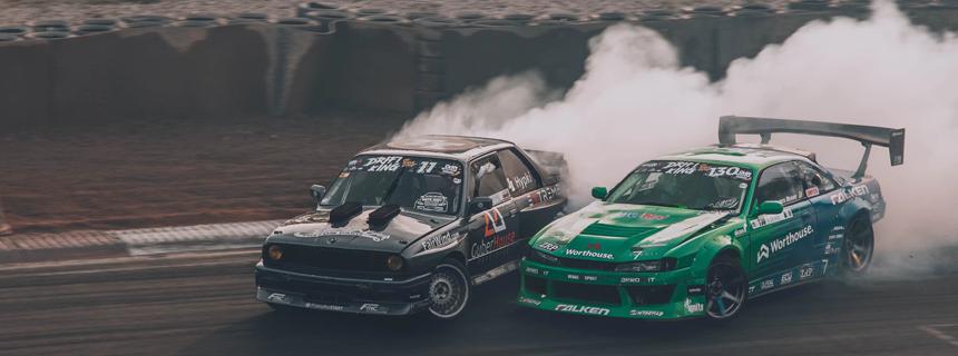 Vind 2 billetter til Danmarks hurtigste bil 2019
