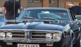 Cars & Coffee i Hillerød – Juni
