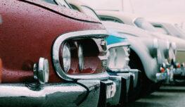 Cars & Coffee i Hillerød – Juli #2