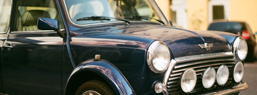 Cars & Coffee i Hillerød – August