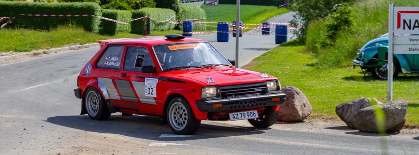 Motorsportshop Rally Sprint