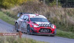 Cimbern Rallye
