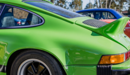 Cars & Coffee Odense – 7. august