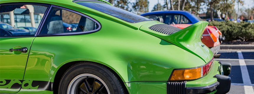 Cars & Coffee Odense – 4. september