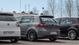 Cars & Coffee Aarhus – CarParty #6