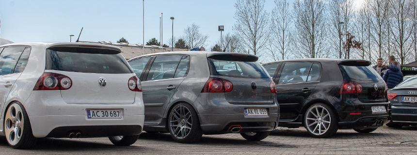 Cars & Coffee Aarhus – CarParty #7