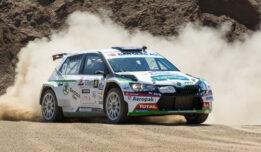Syddjurs Rally 2021 er lige på trapperne – se guiden her!