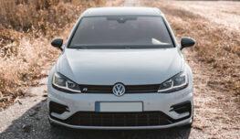 VW Træf i Tørskind Grusgrav