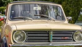 Biltræf Wittrup / Sallies – 1. august