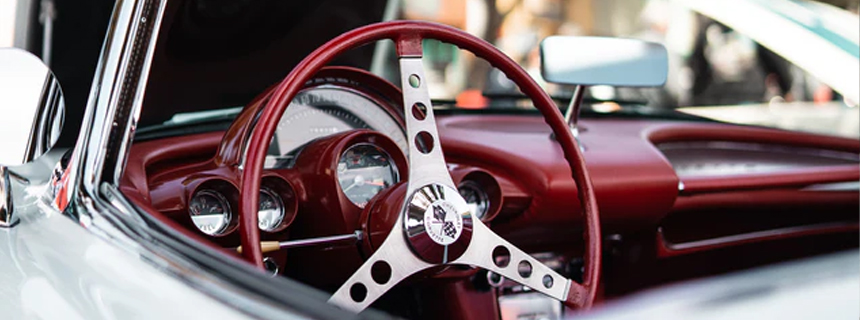 Coffee, Cars & Hygge – Classics only 5. august