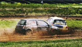 Motorsportsfestival