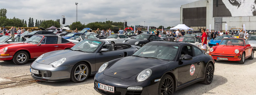 Galleri: Porsche Sportscar Together Day 2021