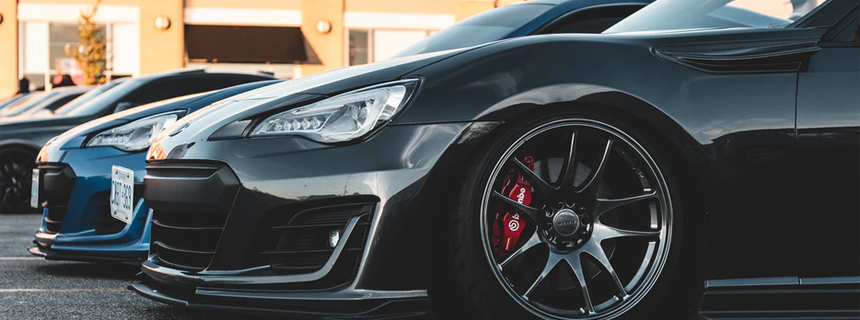 Cars & Coffee – PRO CAR SHOP