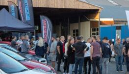 Kolstrup Tuning Dyno Meet #11