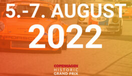 Copenhagen Historic Grand Prix 2022