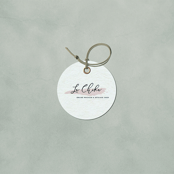 Lachika – Logodesign