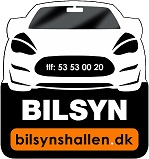 Bilsynshallen