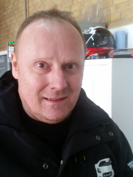 Lars Jensen, Bilsynshallen.dk Skanderborg