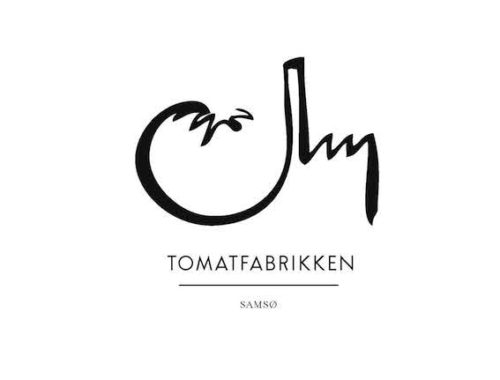BineJoMo Logo Tomatfabrikken