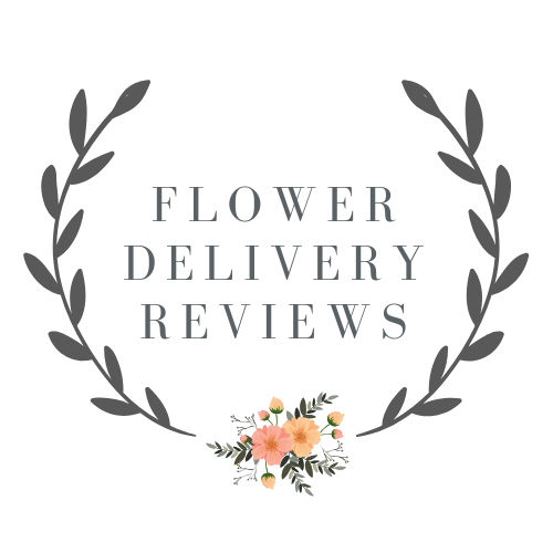 Logo Best Flower Delivery in Amsterdam