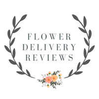 Logo Flower Delivery Reviews