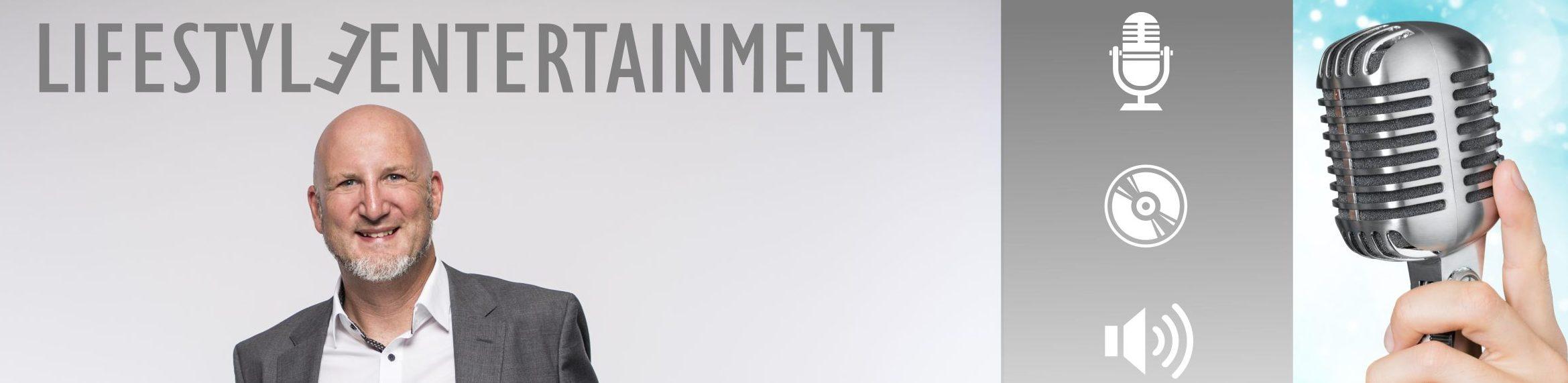 Lifestyle und Entertainment