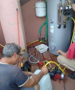 BG Energia Solare termico per famiglia da 4 persone
