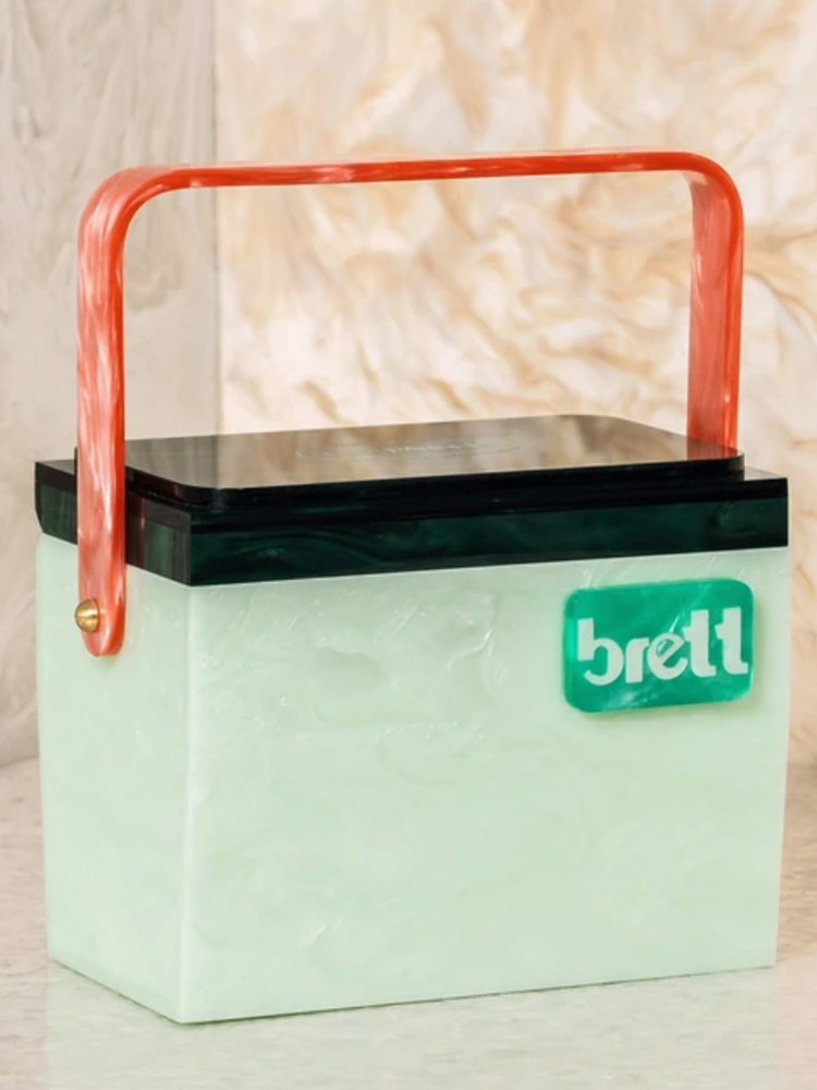Cooler from Edie Parker