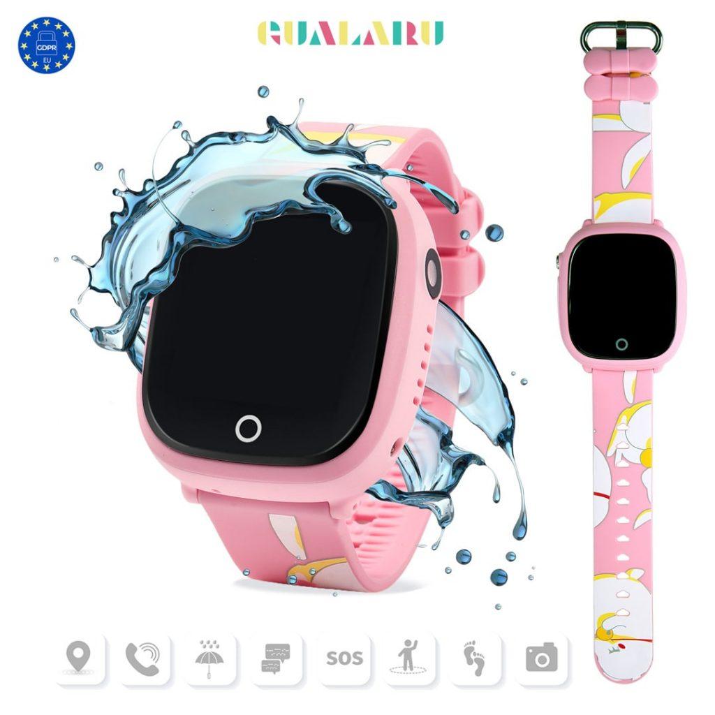 Smartwatch infantil Gualaru