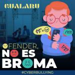 Detecta el bullying jugando con Gualaru y Educolandia
