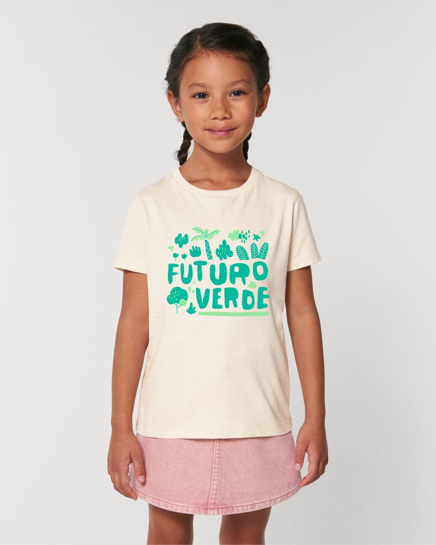 Regalo de comunion original camiseta sostenible