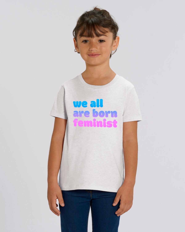 We all are born feminist 2