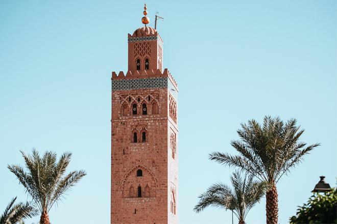 meilleures destinations evjf marrakech
