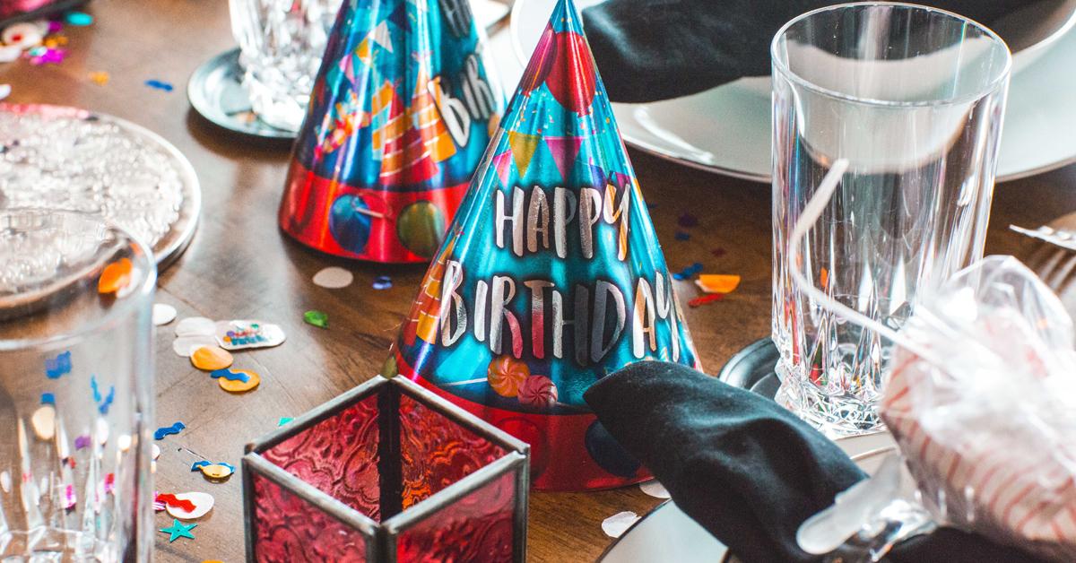 idées surprises anniversaire