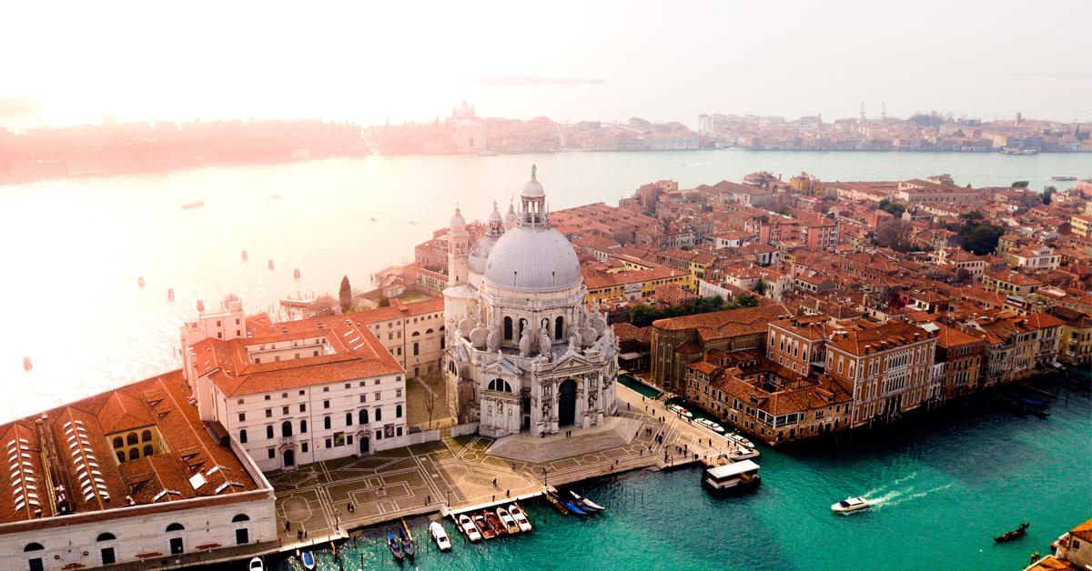 Organiser un voyage d'anniversaire : top destination Europe