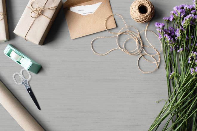 idées d'emballages cadeaux