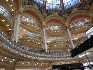 2017 - escapade à Paris - L'opéra