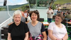 Ballade sur la Moselle