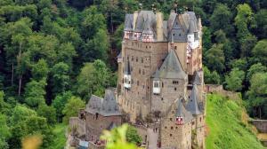 2019 - Excusion - Le chateau de Burg-Eltz