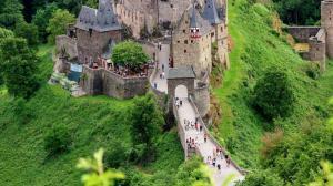 Chateau de Burg-Eltz