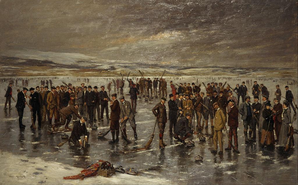 Curlingkatastrofen