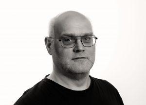Lars-Gunnar Svärd