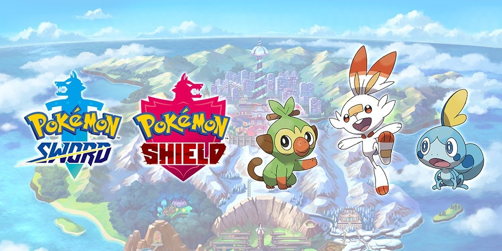 The Pokémon Company Announce Two New Games