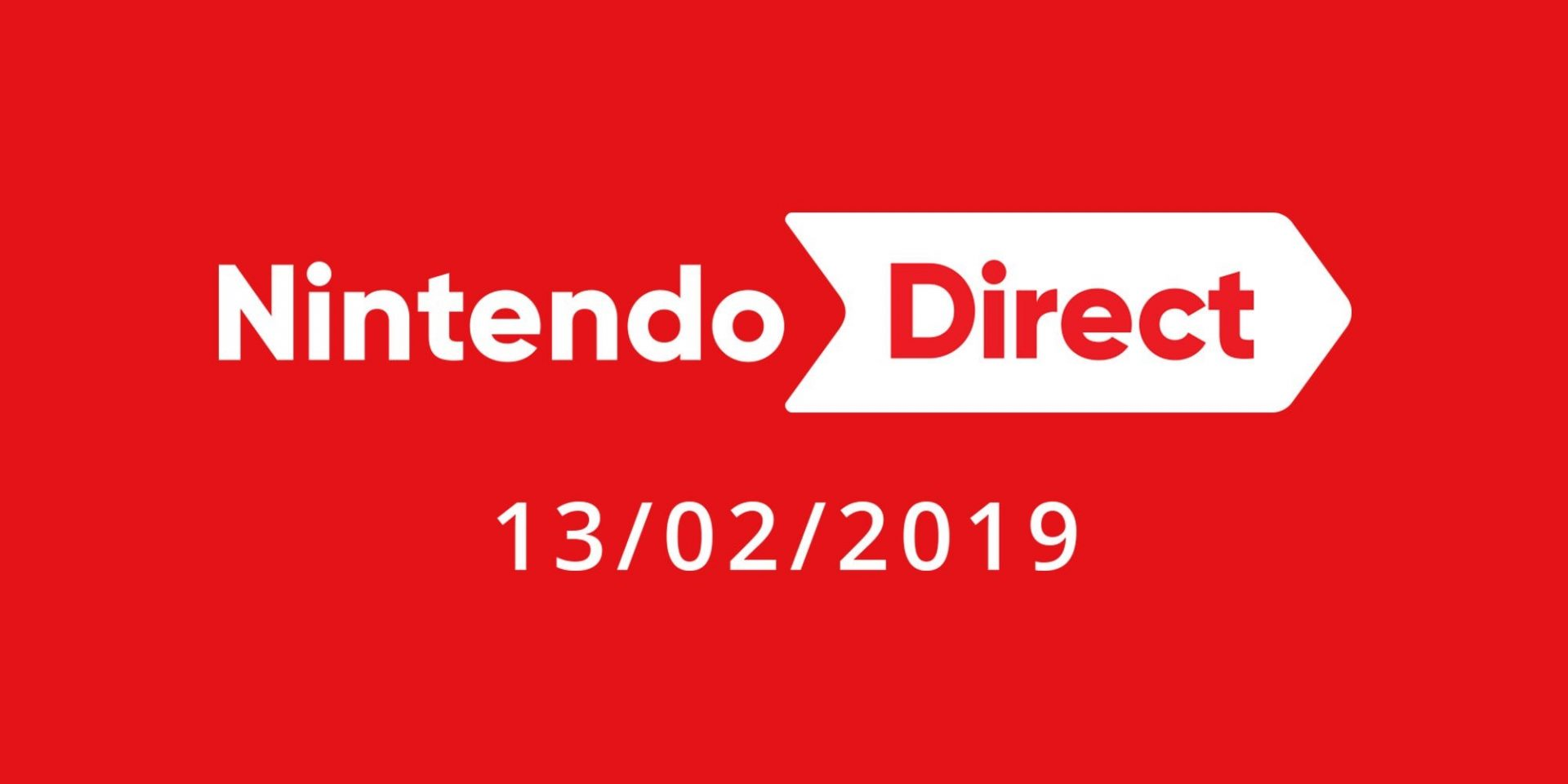 Announced Nintendo Direct Games List