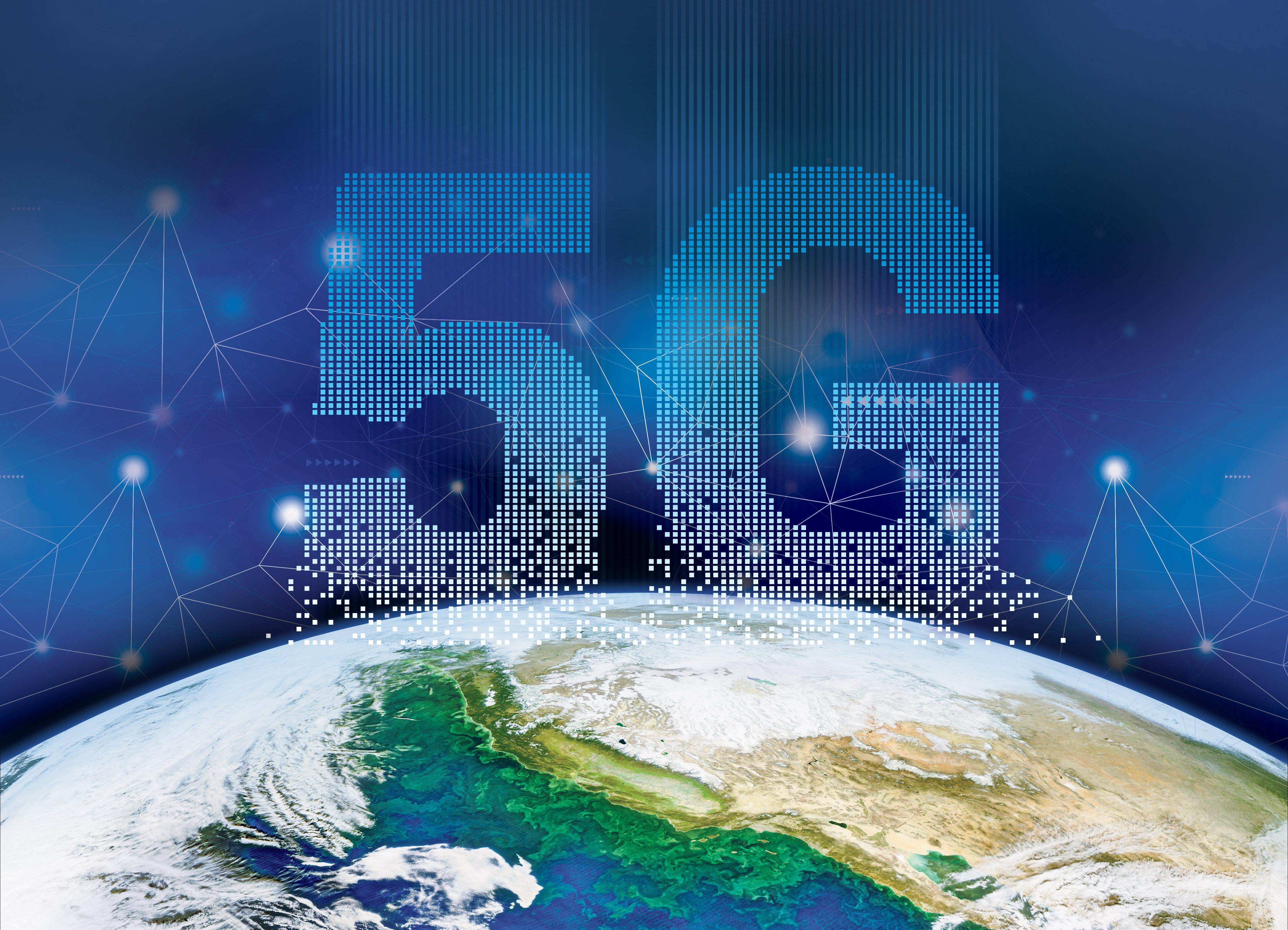 The 5G Revolution Is Coming
