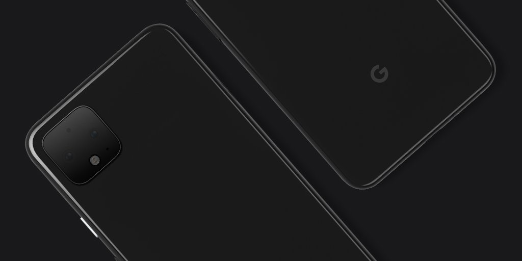 Google Just REVEALED The Pixel 4 On Twitter!