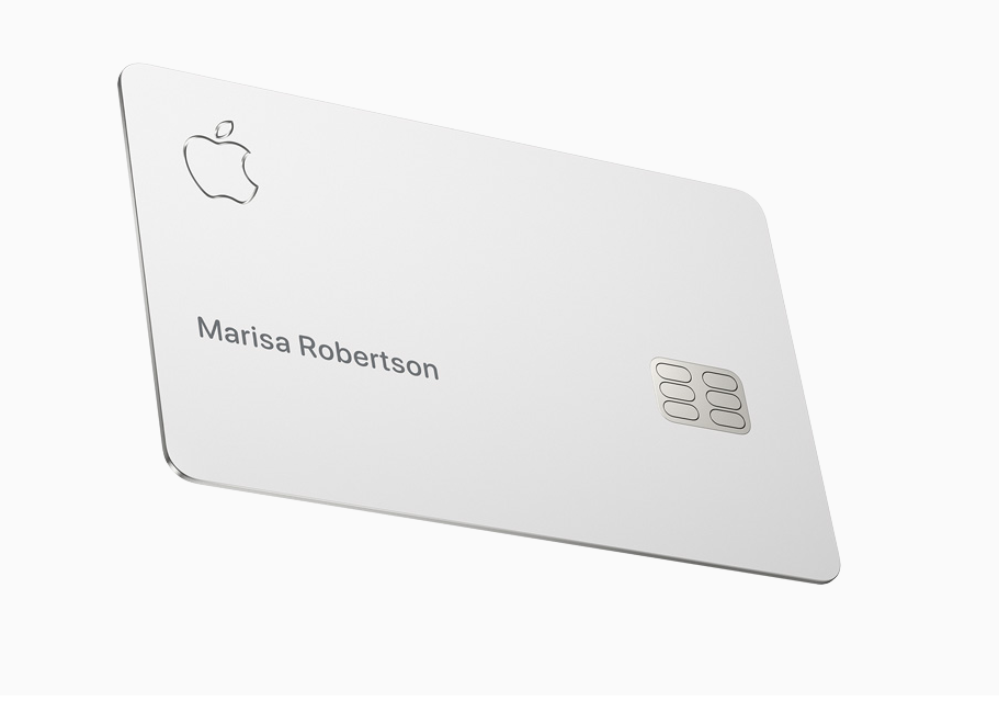 Apple Card Launched (US only)