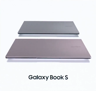 Samsung Galaxy Book S Announced